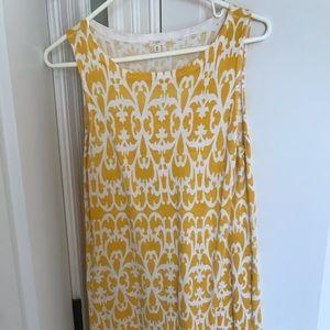JCrew Dress size medium.